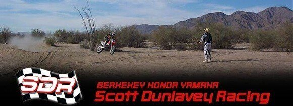 Scott Dunlavey Racing